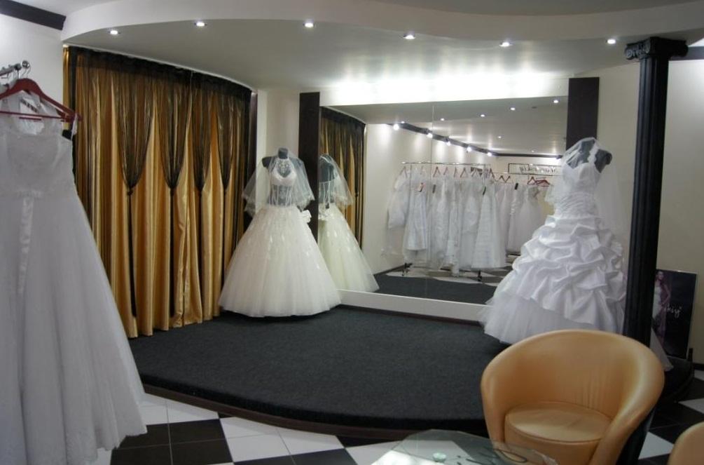 Дизайн свадебного салона фото