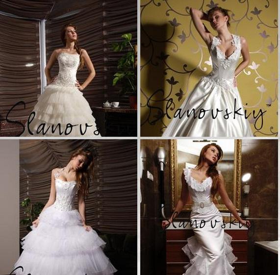 Saloon :: салоны свадебных платьев в Туле